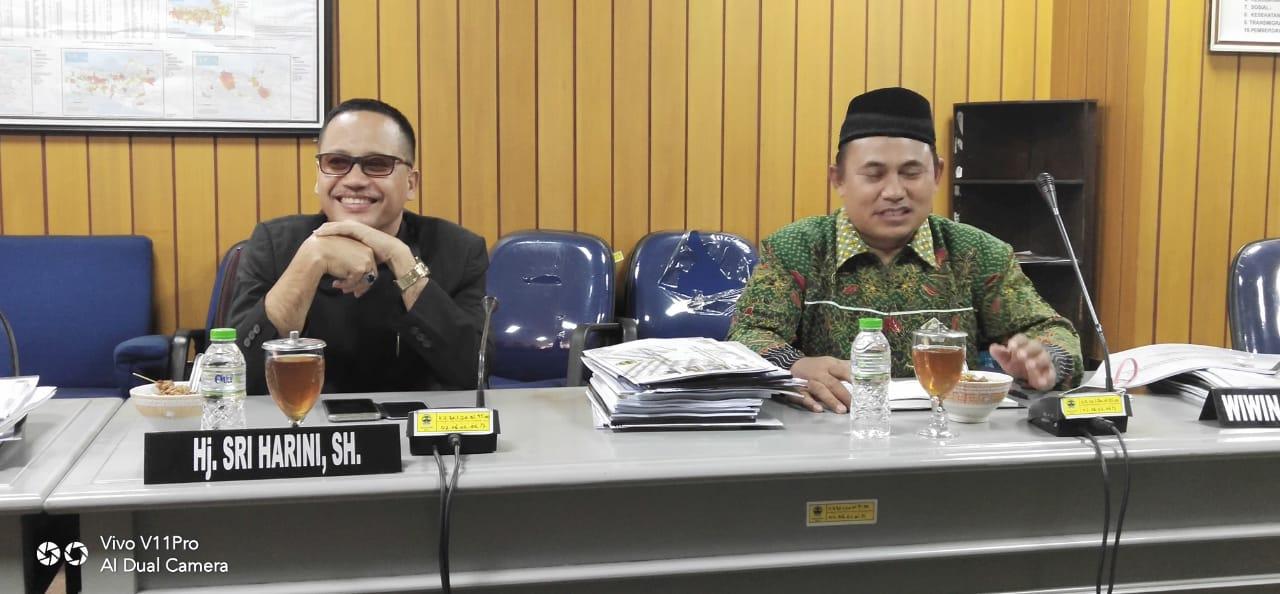 Perda Pendidikan di Jawa Tengah dg KOMISI E DPRD JATENG
