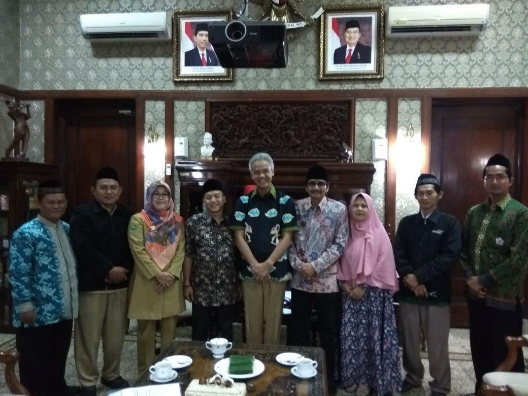 Prestasi Santri Madin dalam PORSADIN NASIONAL di Jawa Timur Tahun 2017